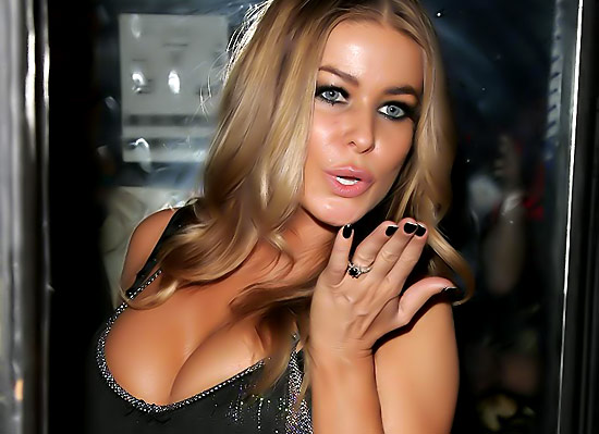 Download All Carmen Electra Nude Pictures And ...