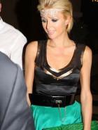 Paris Hilton ugly