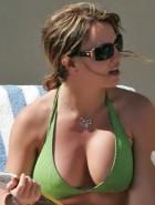Britney Spears bikini