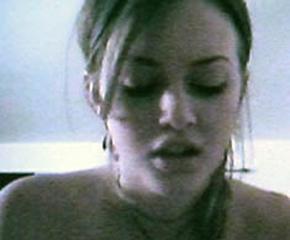 Leighton Meester Nude