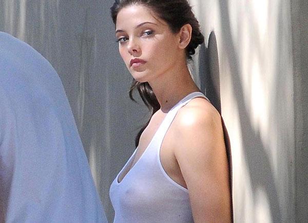 Angelique boyer nude