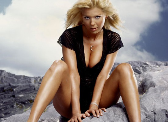 Tara Reid big boobs