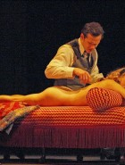 Anna friel naked on stage agree with