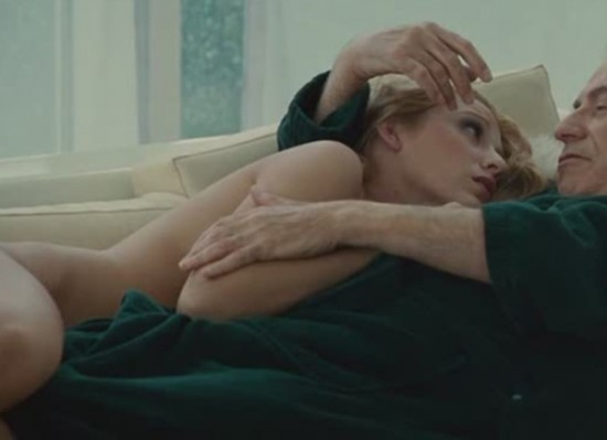 Blake Lively nude