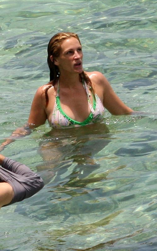 julia roberts bikini 1 i don't know if you know this, but there's a loooot of transformers porn on ...