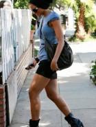 Ciara legs
