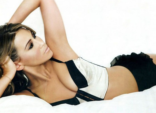 Rachel Stevens sexy