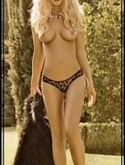 Tara Reid nude playboy