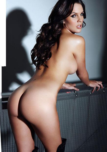 nude Danielle lloyd
