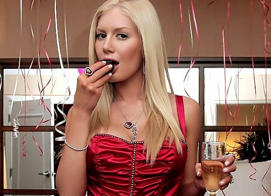 Heidi Montag pornstar
