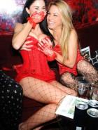 Jayde Nicole lingerie