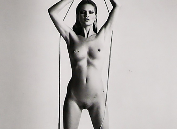 Sexy kate moss naked