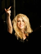 Kesha hot