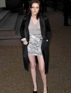 Kristen Stewart short dress