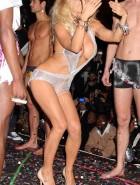 Pamela Anderson nipples