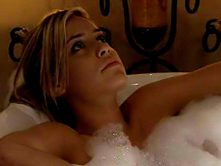 Play Kristin Cavallari Nude In A Bubble Bath Video >