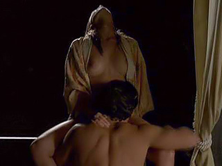 Jamie Pressley Sex Scene 15