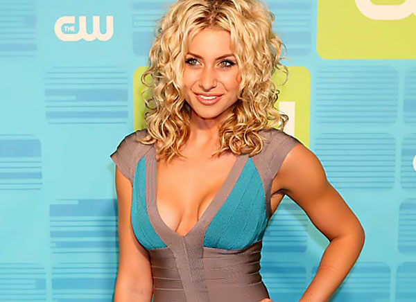 aly michalka cleavage 8 Alyson Michalka fakes including topless and nude photos, naked pussy pics ...