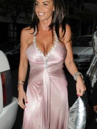 Katie Price hot