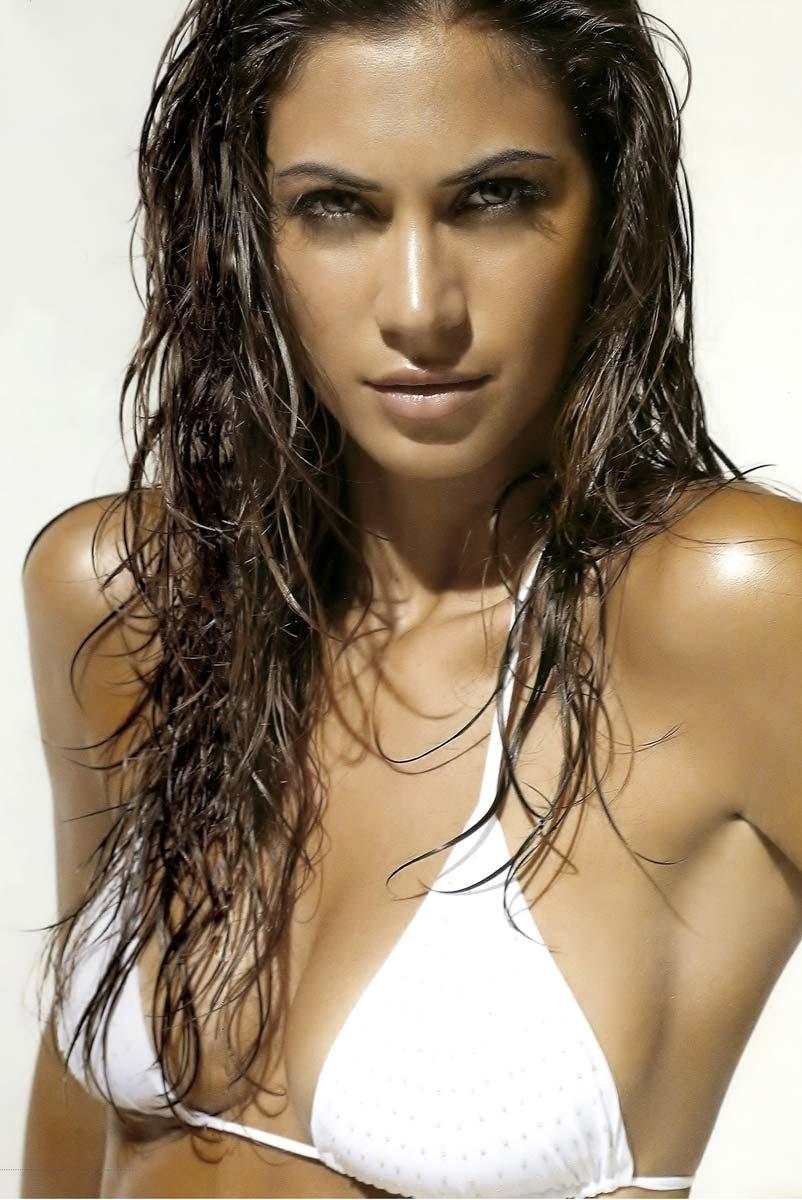 Melissa Satta Nude Photos 7