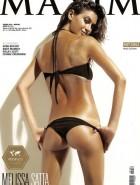 Melissa Satta booty
