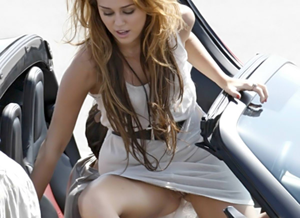 Real miley cyrus naked pictures, joe budden nude pic