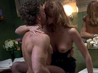 Natasha Henstridge Porn Videos