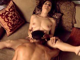 Christina derosa sex scene