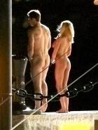 Anna Faris nude
