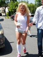 Britney Spears crazy