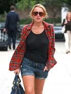 Lindsay Lohan hard nipples