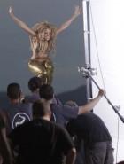 Shakira photoshoot