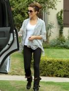 Kate Beckinsale spandex