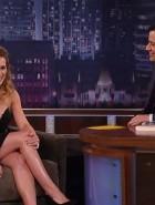 Hilary Duff legs