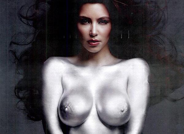 kim kardashian new nude photos
