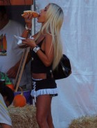 Shauna Sand pics