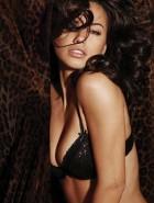 Adriana Lima hot lingerie