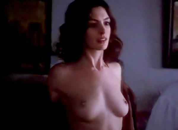Anne Hathaway - Love And Other Drgs - Pornhubcom