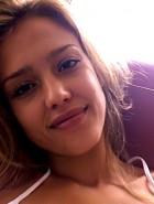 Jessica Alba private
