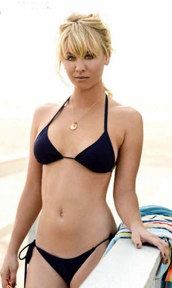 That necessary, kayley cuoco bikini idea Many