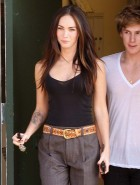 Megan Fox hotness