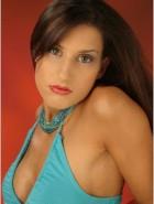 Adrienne Nicole Martin died