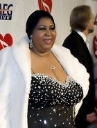 Aretha Franklin died