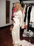 Christina Aguilera private pics