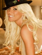 engaged Crystal Harris