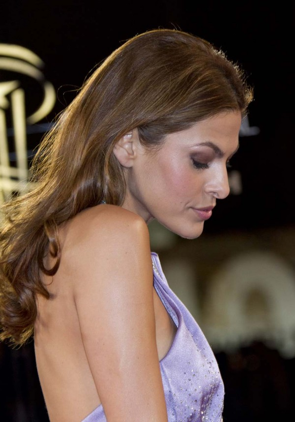 Eva Mendes hotness