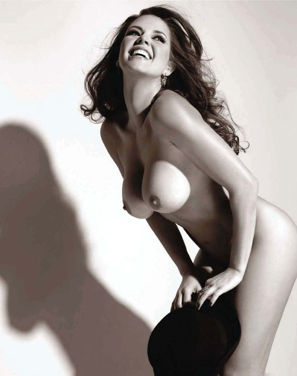 nude pictures of alicia machado jpg 1152x768