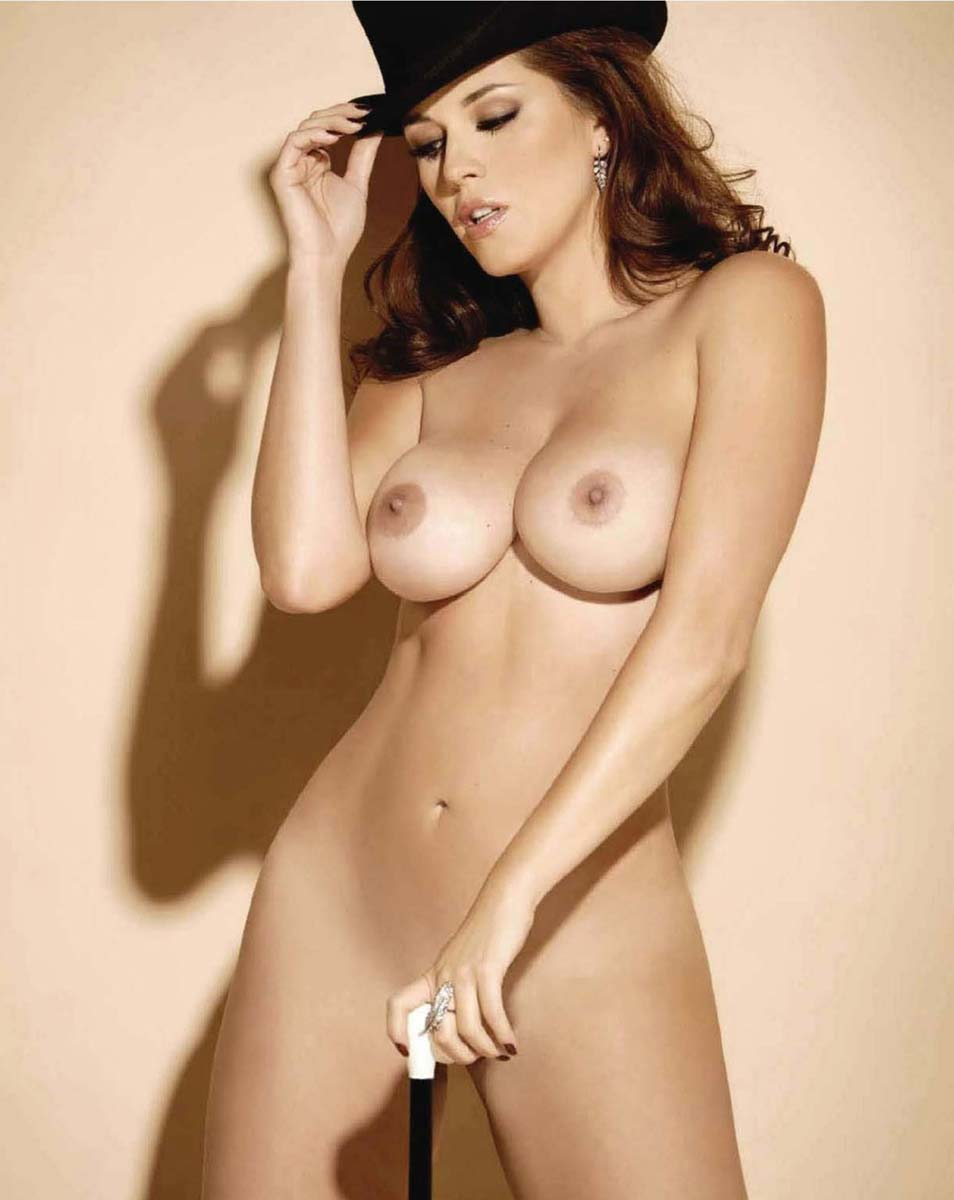 Alicia machado nude picture