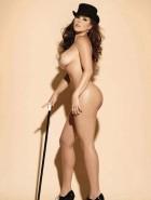 Alicia Machado Cojiendo playboy nude
