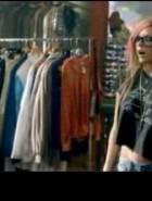 Avril Lavigne sexy nerd